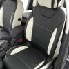 Чехлы из экокожи для сидений Citroen C4 New №4