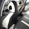 Чехлы из экокожи для сидений Citroen C4 New №5