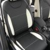 Чехлы из экокожи для сидений Citroen C4 New №7