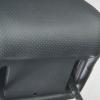 Черные чехлы из экокожи для Citroen C5 №6