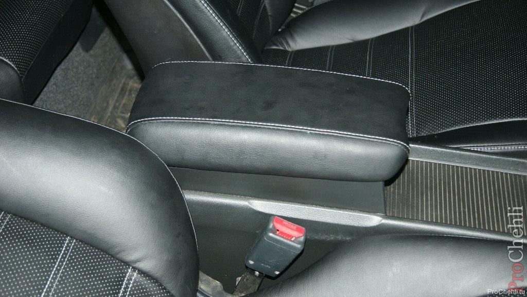 Авточехлы Honda Civic 4D - ty3.ru