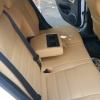 Бежевые топовые чехлы Chevrolet Cruze №4