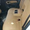 Бежевые топовые чехлы Chevrolet Cruze №13