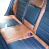 Чехлы из экокожи Chevrolet Cruze №4