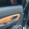 Чехлы из экокожи Chevrolet Cruze №7