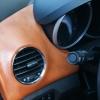 Чехлы из экокожи Chevrolet Cruze №13