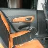 Чехлы из экокожи Chevrolet Cruze №17