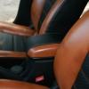 Чехлы из экокожи Chevrolet Cruze №19