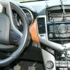 Чехлы из экокожи Chevrolet Cruze №20