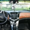 Чехлы из экокожи Chevrolet Cruze №22
