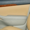 Перетяжка дверей Toyota Avensis №3