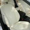 Белые авточехлы для Ford Focus Trend Sport №3