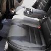 Чехлы для Ford Focus 3 из черно-серой  экокожи №8