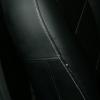 Чехлы из черной экокожи для Ford Focus 2 №4