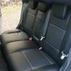 Чехлы из черной экокожи для Ford Focus 2 №7