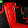 Красно-черные авточехлы для Ford Focus 3 Titanium №5