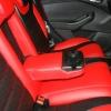 Красно-черные авточехлы для Ford Focus 3 Titanium №8