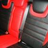 Красно-черные авточехлы для Ford Focus 3 Titanium №11