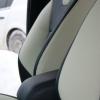 Черно-белые авточехлы для Ford Focus 3 Titanium №5