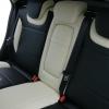 Черно-белые авточехлы для Ford Focus 3 Titanium №7