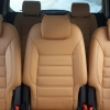 Чехлы для Ford Galaxy из бежевой экокожи №13