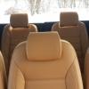 Чехлы для Ford Galaxy из бежевой экокожи №14