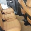 Чехлы для Ford Galaxy из бежевой экокожи №5