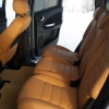 Чехлы для Ford Galaxy из бежевой экокожи №7