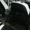 Авточехлы из черно-белой экокожи для Ford Galaxy №1
