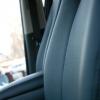 Топовые авточехлы из экокожи Land Rover Freelander №7