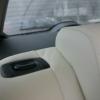 Авточехлы из белой экокожи для Land Rover Freelander №6