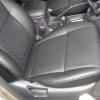 Черные чехлы из экокожи для Suzuki Grand Vitara 5D №2