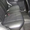 Черные чехлы из экокожи для Suzuki Grand Vitara 5D №3