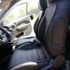 Топовые авточехлы с утяжкой для Honda Civiс 3D 7 №1