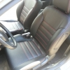 Топовые авточехлы с утяжкой для Honda Civiс 3D 7 №3