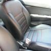 Топовые авточехлы с утяжкой для Honda Civiс 3D 7 №6