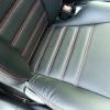 Топовые авточехлы с утяжкой для Honda Civiс 3D 7 №9