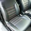 Топовые авточехлы с утяжкой для Honda Civiс 3D 7 №14