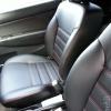 Топовые авточехлы с утяжкой для Honda Civiс 3D 7 №15