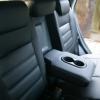 Чехлы из черной экокожи для Honda CRV 3 фото 1