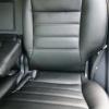 Чехлы из черной экокожи для Honda CRV 3 фото 6