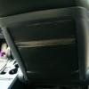 Чехлы из черной экокожи для Honda CRV 3 фото 9
