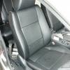 Чехлы уровня перетяжки для Honda Civic 5D №2