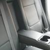 Чехлы уровня перетяжки для Honda Civic 5D №5