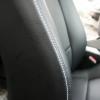 Чехлы уровня перетяжки для Honda Civic 5D №6