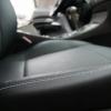 Чехлы уровня перетяжки для Honda Civic 5D №8