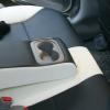 Топовые авточехлы из экокожи для Honda Civic New №4