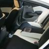 Топовые авточехлы из экокожи для Honda Civic New №5