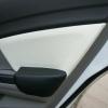 Топовые авточехлы из экокожи для Honda Civic New №14