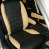 Авточехлы уровня перетяжки Honda CR-V 2 №1